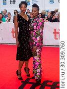 Купить «42nd Toronto International Film Festival - 'Mudbound' - Premiere Featuring: Kim Wayans, Dee Rees Where: Toronto, Canada When: 12 Sep 2017 Credit: Euan Cherry/WENN.com», фото № 30309760, снято 12 сентября 2017 г. (c) age Fotostock / Фотобанк Лори