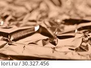 Купить «Brown background in sepia style», фото № 30327456, снято 15 февраля 2019 г. (c) Владимир Белобаба / Фотобанк Лори