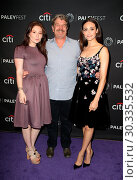 Купить «The Paley Center for Media's 11th Annual PaleyFest Fall TV previews with 'Shameless' Featuring: Emma Kenney, John Wells, Emmy Rossum Where: Beverly Hills...», фото № 30335532, снято 7 сентября 2017 г. (c) age Fotostock / Фотобанк Лори