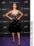 Купить «The Paley Center for Media's 11th Annual PaleyFest Fall TV previews with 'Shameless' Featuring: Emmy Rossum Where: Beverly Hills, California, United States...», фото № 30335556, снято 7 сентября 2017 г. (c) age Fotostock / Фотобанк Лори
