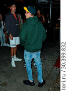 Купить «Justin Bieber leaves The Peppermint Club after attending a private church event Featuring: Justin Bieber Where: Los Angeles, California, United States When: 06 Aug 2017 Credit: WENN.com», фото № 30399832, снято 6 августа 2017 г. (c) age Fotostock / Фотобанк Лори