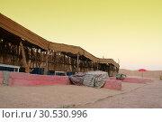 Купить «Bedouin house», фото № 30530996, снято 20 октября 2008 г. (c) Tryapitsyn Sergiy / Фотобанк Лори