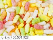 Купить «Color plastic foam», фото № 30531928, снято 26 октября 2010 г. (c) Tryapitsyn Sergiy / Фотобанк Лори
