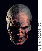 Купить «Portrait of angry monster», фото № 30539172, снято 7 сентября 2012 г. (c) Tryapitsyn Sergiy / Фотобанк Лори
