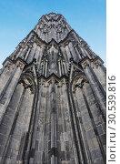 Купить «The cathedral of Cologne», фото № 30539816, снято 23 апреля 2013 г. (c) Tryapitsyn Sergiy / Фотобанк Лори