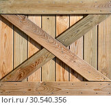 Купить «Wooden box», фото № 30540356, снято 9 июля 2013 г. (c) Tryapitsyn Sergiy / Фотобанк Лори
