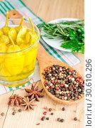 Купить «Spices», фото № 30610296, снято 17 августа 2013 г. (c) easy Fotostock / Фотобанк Лори
