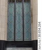 Купить «Faade of Empire State Building, Midtown Manhattan, New York City, New York State, USA», фото № 30654264, снято 13 декабря 2019 г. (c) Ingram Publishing / Фотобанк Лори