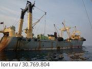 Кораблик (2016 год). Редакционное фото, фотограф Дмитрий Кондратьев / Фотобанк Лори