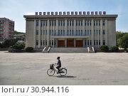 Купить «North Korea. Gaeseong», фото № 30944116, снято 5 мая 2019 г. (c) Знаменский Олег / Фотобанк Лори