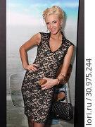 Ольга Бузова (2011 год). Редакционное фото, фотограф Ольга Зиновская / Фотобанк Лори