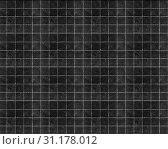 Купить «Grunge style orthogonal grid surface in black and white colors», фото № 31178012, снято 6 августа 2018 г. (c) easy Fotostock / Фотобанк Лори