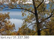 Купить «Der Überlinger See ist ein Ausläufer des Bodensees», фото № 31337380, снято 18 июля 2019 г. (c) age Fotostock / Фотобанк Лори