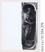 Купить «Campania Napoli Naples S. Lorenzo Maggiore, this is my Italy, the italian country of visual history, Medieval Sculpture, architecture, architectural sculpture...», фото № 31554376, снято 20 октября 2018 г. (c) age Fotostock / Фотобанк Лори