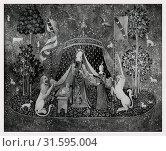 À mon seul désir (2018 год). Редакционное фото, фотограф Liszt Collection / age Fotostock / Фотобанк Лори