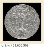 Купить «Matthes Gebel, German (c. 1500-1574), Allegory of Liberality , base silver», фото № 31636508, снято 6 августа 2014 г. (c) age Fotostock / Фотобанк Лори