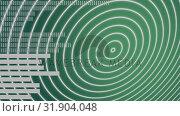 Купить «Digital composite of signaling and signal strength», видеоролик № 31904048, снято 6 февраля 2019 г. (c) Wavebreak Media / Фотобанк Лори