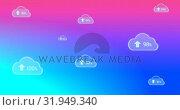 Купить « 4k», видеоролик № 31949340, снято 14 мая 2019 г. (c) Wavebreak Media / Фотобанк Лори