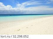 Купить «Kendwa beach, Zanzibar, Tanzania, Africa», фото № 32298052, снято 3 октября 2019 г. (c) Знаменский Олег / Фотобанк Лори