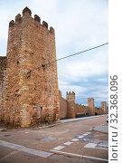 Купить «Stone walls of Monblanc», фото № 32368096, снято 20 декабря 2016 г. (c) Яков Филимонов / Фотобанк Лори