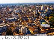 Купить «Italian city of Padua», фото № 32383208, снято 5 сентября 2019 г. (c) Яков Филимонов / Фотобанк Лори