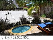 Купить «Kendwa rocks resort, Zanzibar, Tanzania, Africa», фото № 32526852, снято 2 октября 2019 г. (c) Знаменский Олег / Фотобанк Лори