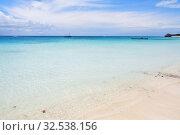 Купить «Kendwa beach, Zanzibar, Tanzania, Africa», фото № 32538156, снято 3 октября 2019 г. (c) Знаменский Олег / Фотобанк Лори