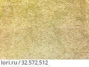 Купить «Decorative plaster with small stones, background.», фото № 32572512, снято 23 июня 2017 г. (c) Акиньшин Владимир / Фотобанк Лори