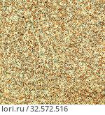 Купить «Decorative plaster with small stones, background.», фото № 32572516, снято 23 июня 2017 г. (c) Акиньшин Владимир / Фотобанк Лори