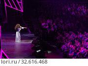 Песня года 2019. Концерт в ВТБ Арене 07.12.2019. Редакционное фото, фотограф Алексей Бок / Фотобанк Лори