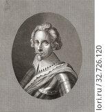 Купить «Sir Philip Sidney, 1554 to 1586. Elizabethan poet, soldier and courtier.», фото № 32726120, снято 7 июля 2019 г. (c) age Fotostock / Фотобанк Лори