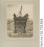 Купить «Warburton - High Level Road Bridge North Cantilever, G. Herbert & Horace C. Bayley, Manchester, England, negative August 1892, print 1894, Gelatin silver print, 23.5 × 18.6 cm (9 1/4 × 7 5/16 in.)», фото № 32733824, снято 17 июня 2019 г. (c) age Fotostock / Фотобанк Лори