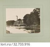 Купить «Partington - Old Paper Works and Barge Lock, G. Herbert & Horace C. Bayley, Manchester, England, negative June 1889, print 1894, Gelatin silver print, 16.8 × 22.6 cm (6 5/8 × 8 7/8 in.)», фото № 32733916, снято 17 июня 2019 г. (c) age Fotostock / Фотобанк Лори