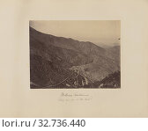 Купить «Mollaccas Establishment (Looking down from the Old House), Helsby & Co., Coquimbo, Chile, 1860, Albumen silver print, 15.1 × 20.2 cm (5 15/16 × 7 15/16 in.)», фото № 32736440, снято 17 июня 2019 г. (c) age Fotostock / Фотобанк Лори