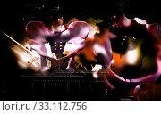 Pelvic girdle. Стоковое фото, фотограф krishna creations / PantherMedia / Фотобанк Лори