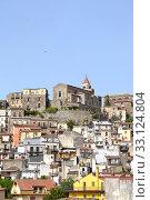 Купить «Castiglione di Sicilia - Architecture, Catania», фото № 33124804, снято 4 апреля 2020 г. (c) PantherMedia / Фотобанк Лори