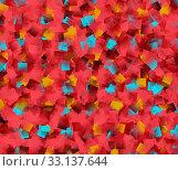 Купить «abstract color pattern», фото № 33137644, снято 8 июля 2020 г. (c) PantherMedia / Фотобанк Лори