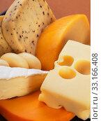 Купить «Cheese still life,Cheese still life,Cheese still life,Cheese still life», фото № 33166408, снято 27 мая 2020 г. (c) PantherMedia / Фотобанк Лори