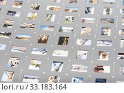 Купить «photo slide», фото № 33183164, снято 23 февраля 2020 г. (c) PantherMedia / Фотобанк Лори