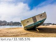 Купить «Port in Brittany», фото № 33185576, снято 12 июля 2020 г. (c) PantherMedia / Фотобанк Лори