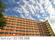 Купить «Modern Architecture in Berlin.», фото № 33195008, снято 10 июля 2020 г. (c) PantherMedia / Фотобанк Лори