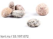 Купить «Granite stone», фото № 33197072, снято 12 июля 2020 г. (c) PantherMedia / Фотобанк Лори