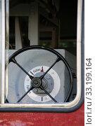 Купить «past electric locomotive», фото № 33199164, снято 24 февраля 2020 г. (c) PantherMedia / Фотобанк Лори