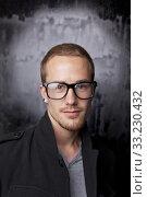 Купить «Good looking metrosexual gay men», фото № 33230432, снято 5 апреля 2020 г. (c) PantherMedia / Фотобанк Лори
