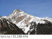 Купить «defereggen defereggental erlsbach winter hochgebirge east tyrol», фото № 33248416, снято 26 мая 2020 г. (c) PantherMedia / Фотобанк Лори