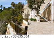 Купить «Cabo Roig beach touristic coastal place, Costa Blanca, Spain», фото № 33635364, снято 13 марта 2020 г. (c) Alexander Tihonovs / Фотобанк Лори