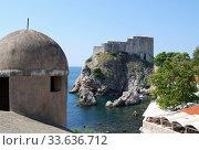 Купить «Dubrovnik», фото № 33636712, снято 4 июля 2020 г. (c) Александр Карпенко / Фотобанк Лори