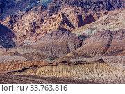 Купить «Scenic landscapes of Northern Argentina. Beautiful inspiring natural landscapes.», фото № 33763816, снято 1 июня 2020 г. (c) easy Fotostock / Фотобанк Лори