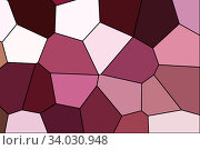 Купить «contemporary creative geometric abstract background», фото № 34030948, снято 18 февраля 2019 г. (c) Nataliia Zhekova / Фотобанк Лори