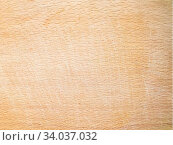 Купить «Brown wooden texture background, light oak of weathered distressed washed wood with faded cutting kitchen board showing woodgrain texture. wash hardwood planks pattern table top view», фото № 34037032, снято 10 июля 2020 г. (c) easy Fotostock / Фотобанк Лори